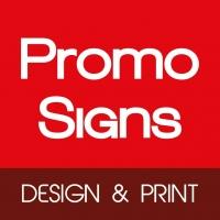 Promo Signs Ltd